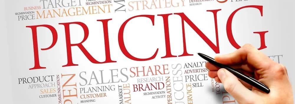 pricing strategies, types of pricing, types of pricing strategies