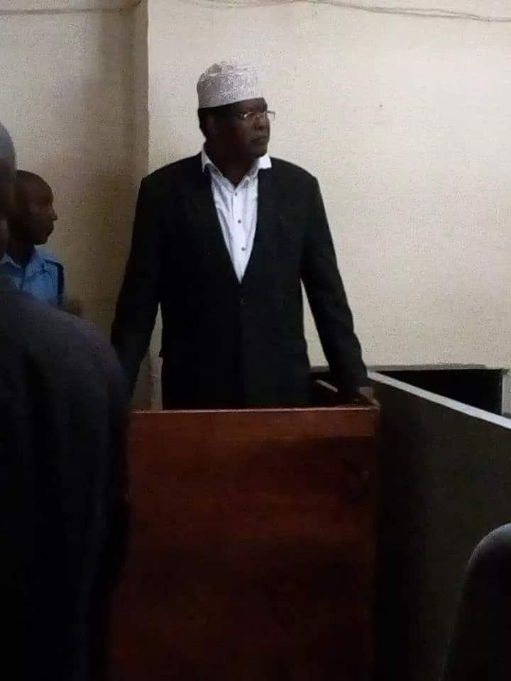 Mixed reactions from Kenyans following his Miguna's deportation