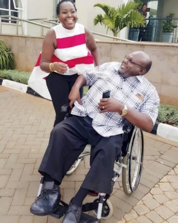 Hongera: Jubilee yafanya haki na kumpa baba ya Emmy Kosgei kazi kubwa