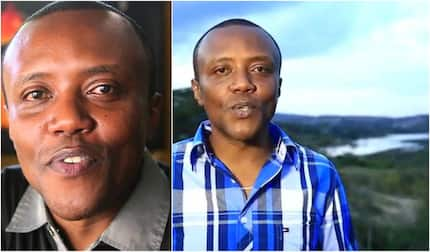 Maina Kageni spotted 'cozying' up with 4 ladies and the internet goes WILD