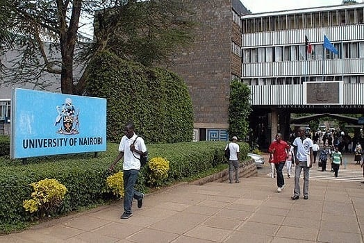 UoN to remain closed until 2021, graduation to take place online
