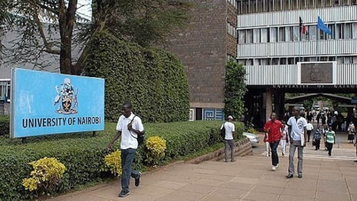 High Court Stops UoN from Effecting Administrative Changes That Include Reorganisation of Some Functions