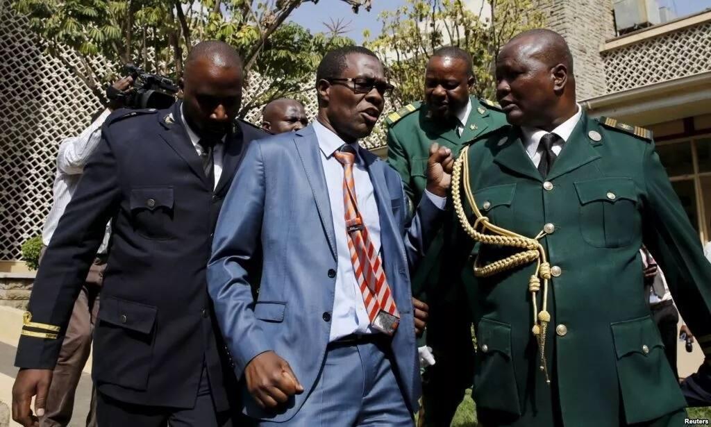 US Ambassador is in Kenya to stay - Trump tells NASA