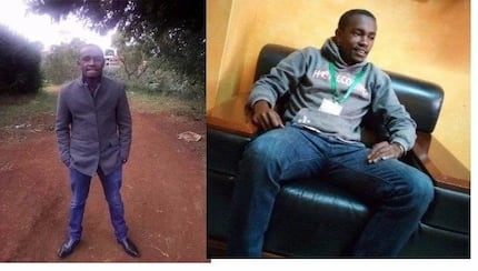 Family and friends cry out for justice after actor is shot by police inside matatu