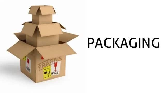 Packaging companies in Kenya