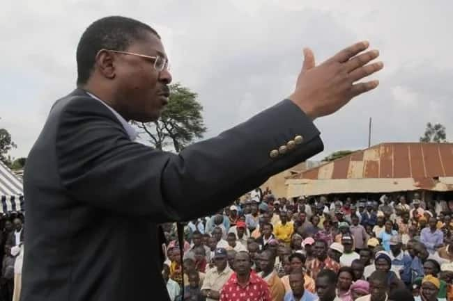Unity politics turn bitter as Western leaders savagely tear each other over Mumias Sugar woes