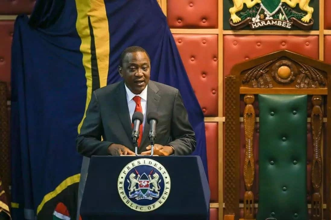 Uhuru awaagiza maafisa wote wa uagizaji bidhaa, uhasibu serikalini kujiuzulu, wakaguliwe upya