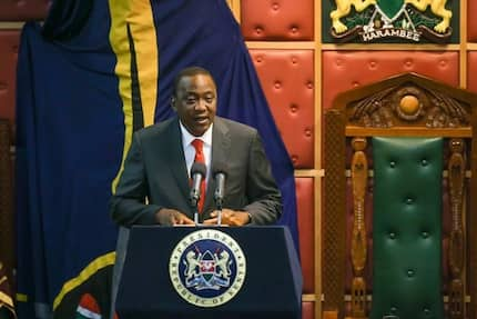 Uhuru needs your help to defeat enemies of the state