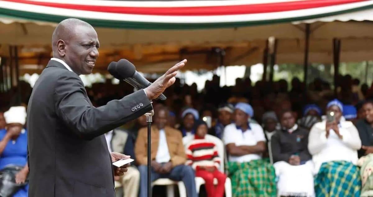 Luhyas not divided, they're just democratic - Musalia Mudavadi