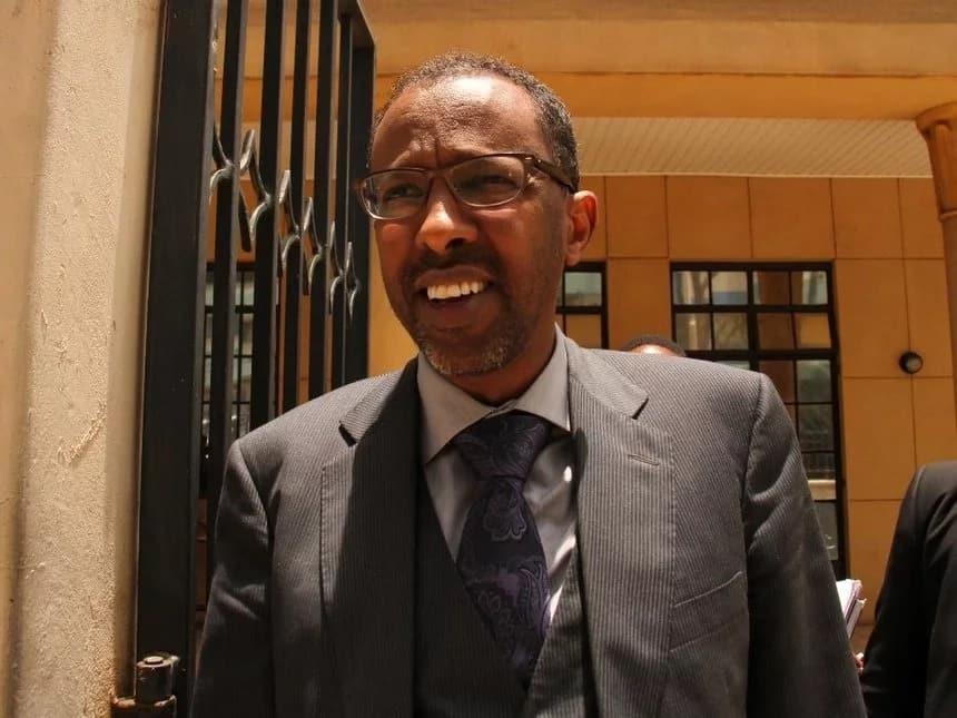 Ahmednasir Abdullahi biography