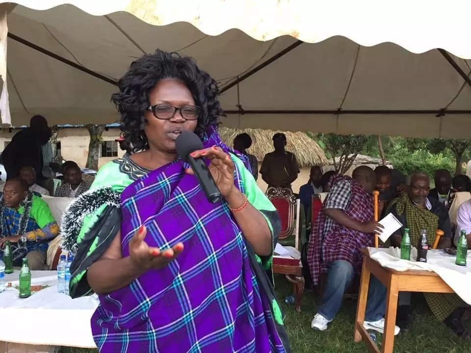 Vihiga Woman Rep offers to pay for poor bachelors' bride price