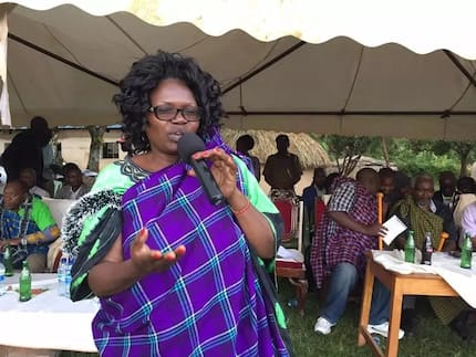 Vihiga Woman Rep offers to pay bride price for poor grooms