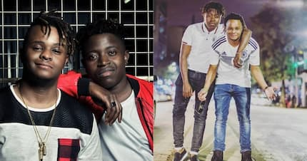 Former TPF contestants Amos and Josh split after 6 years together