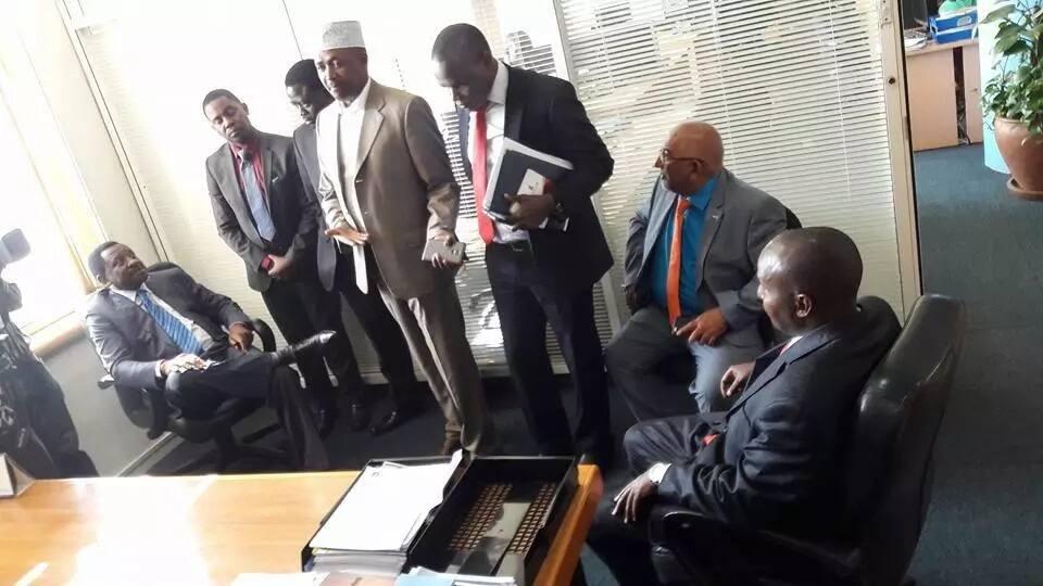 Top ODM leader explains why Kalonzo Musyoka is better than Raila