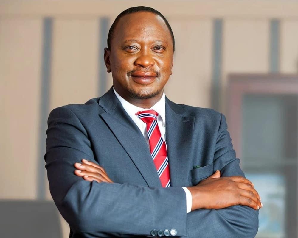 Mwanahabari aliyemwaga mwachozi alipokutana na Uhuru asema hajwahi muhoji mwanasaisa yeyote
