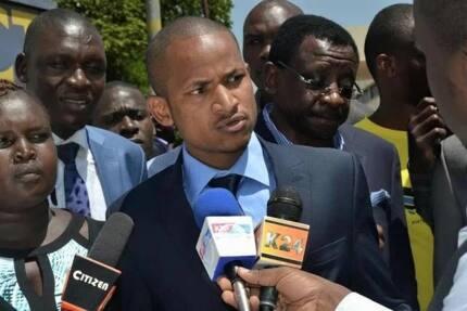 Babu Owino 'hawezi' kuwa gavana Nairobi 2022 – Kura ya maoni