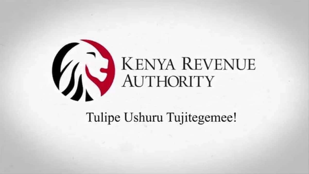 How to get a lost KRA pin number