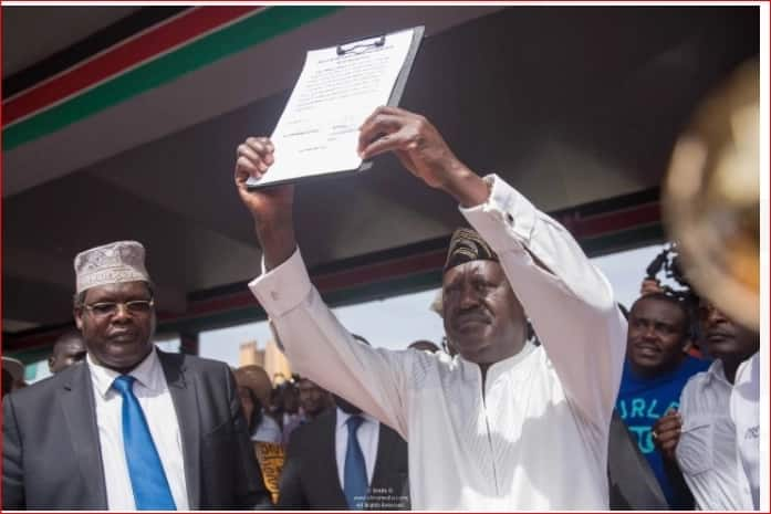 KNCHR wants State to return Miguna to Kenya, compensate him for damages