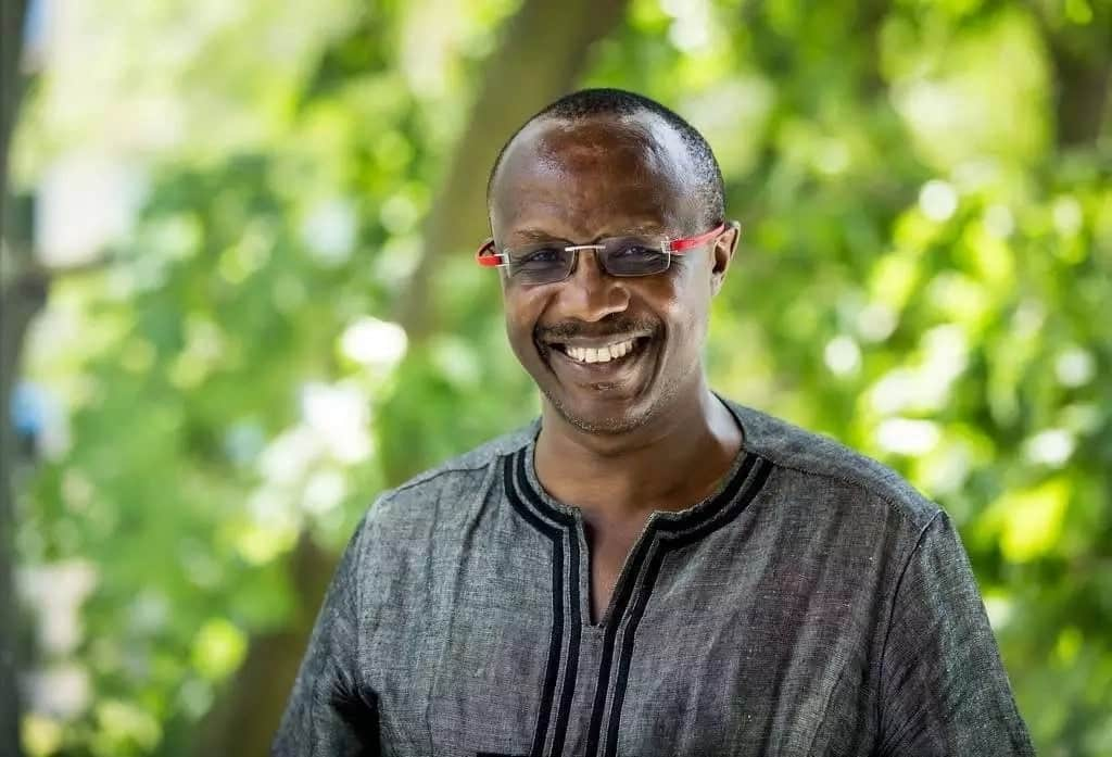 Economist David Ndii mocks William Ruto's PhD qualification
