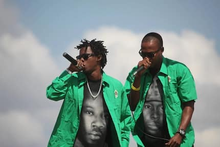 Diamond Platinumz asks ex-president Kikwete to intervene after Tanzanian musicians are banned from performing in campaigns