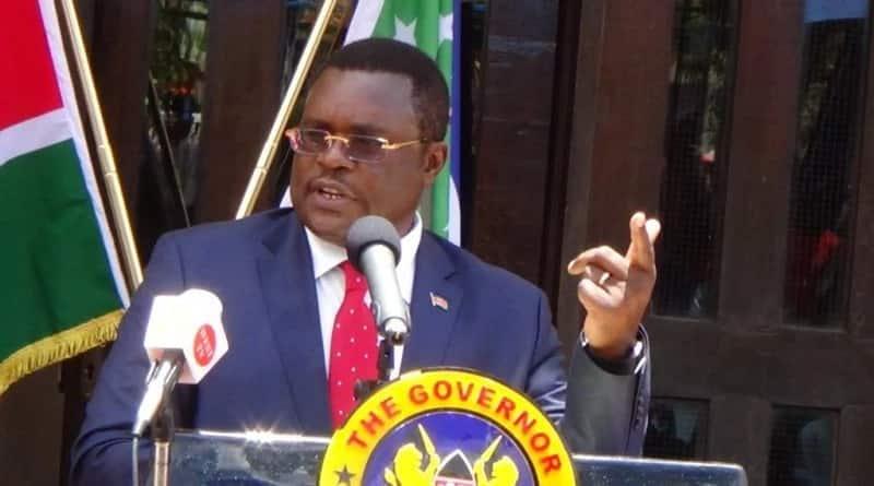 Chama cha Jubilee chaanza kuonyesha NASA kivumbi katika bunge la kitaifa na la seneti