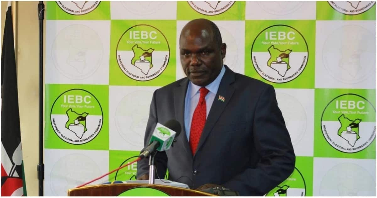 Chebukati ataka maafisa wate IEBC kukaguliwa upya, afuata mkondo wa Uhuru