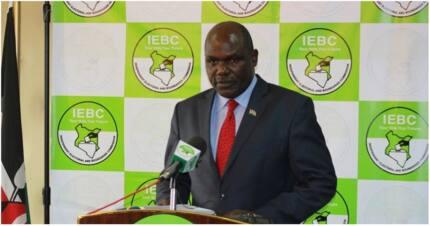 Chebukati ataka maafisa wote IEBC kukaguliwa upya, afuata mkondo wa Uhuru