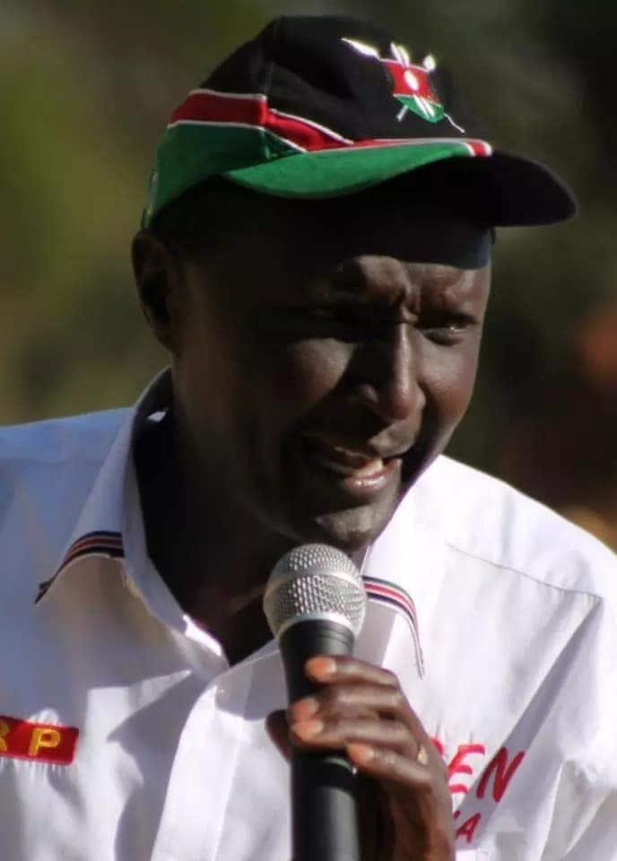 Wabunge 4 wa Jubilee kutoka Rift Valley wanaotishia kuvuruga azma ya Ruto kuwa rais 2022