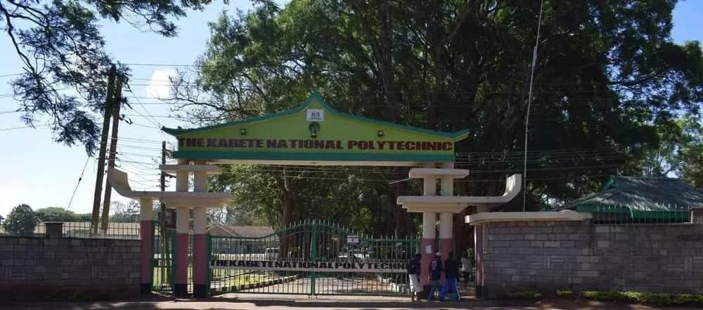 Kabete Polytechnic Training College Co-operative College of Kenya kenya medical training college utalii college machakos university college rongo university college