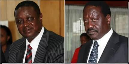 Kakake Raila Odinga aghadhabisha Wakenya baada ya kukiri ODM huiba kura