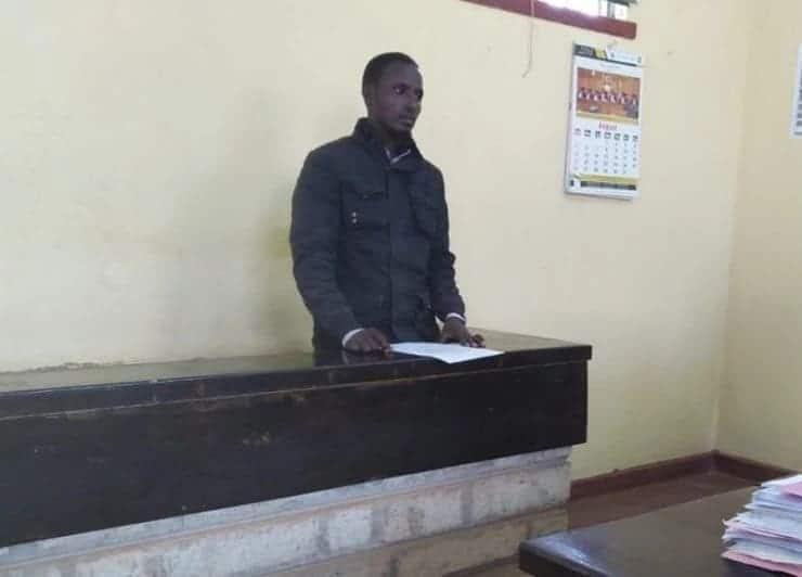 Court frees driver of truck that killed Mwingi pupils on a KSh 1 million cash bail