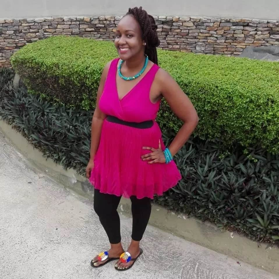 Top KTN journalist leaves to join Nyeri county as head of communication