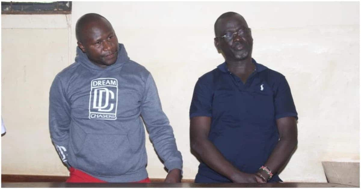 Obado's bodyguard joins growing list of suspects in police custody over murder of governor's ex-lover