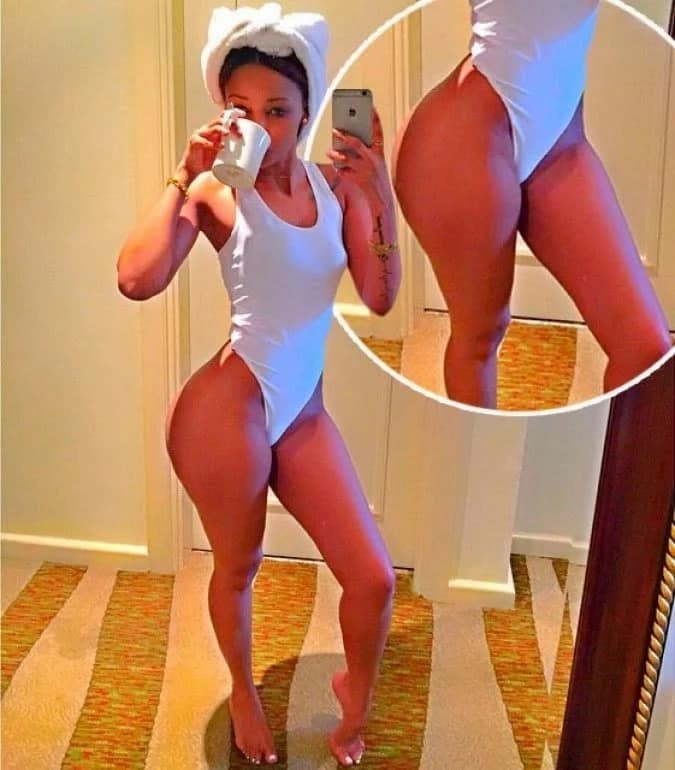 Ten things you need to know about Huddah Monroe today
