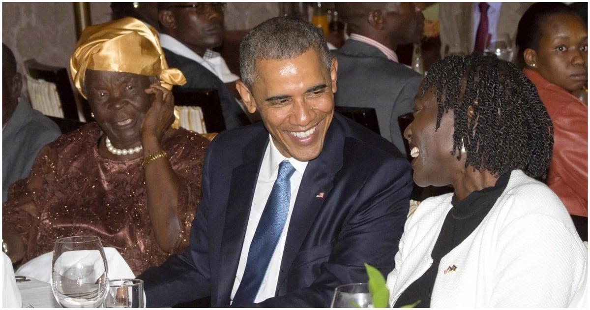 Rais mstaafu Barack Obama kuzindua rasmi uwanja wa michezo kijijini K'Ogelo