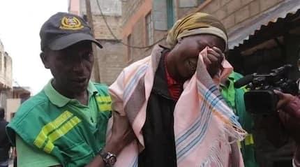 Familia Baringo yachanganyikiwa baada ya mwili wa jamaa wao kupotea mochari