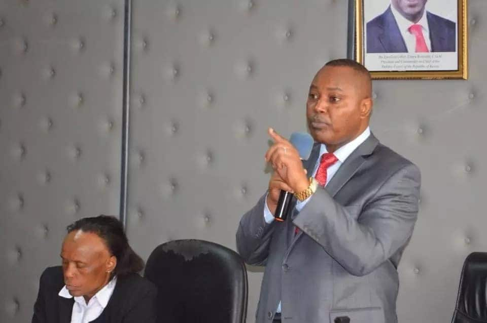 Tough times for graft lords as DPP, DCI activate Uhuru deal to bring back looted billions