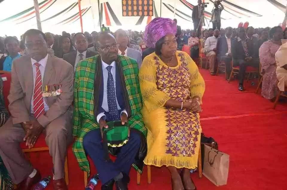 Viongozi wa Ukambani wasusia hafla ya kukaribishwa kwa waziri wa maswala ya kigeni