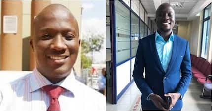 Investigative reporter Dennis Onsarigo resigns after landing plum job at Taita Taveta county