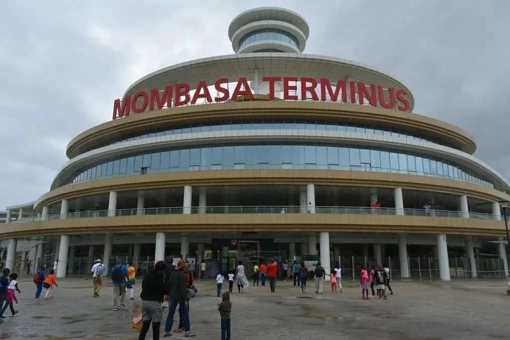 Over 1 million passengers in one year - the inspiring story of SGR