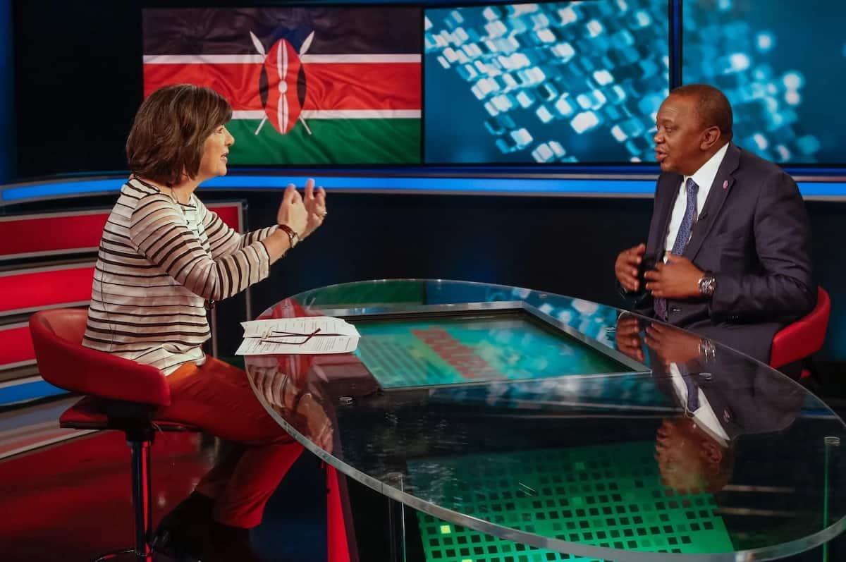Kenya has no time for homosexuality debate – Uhuru tells CNN