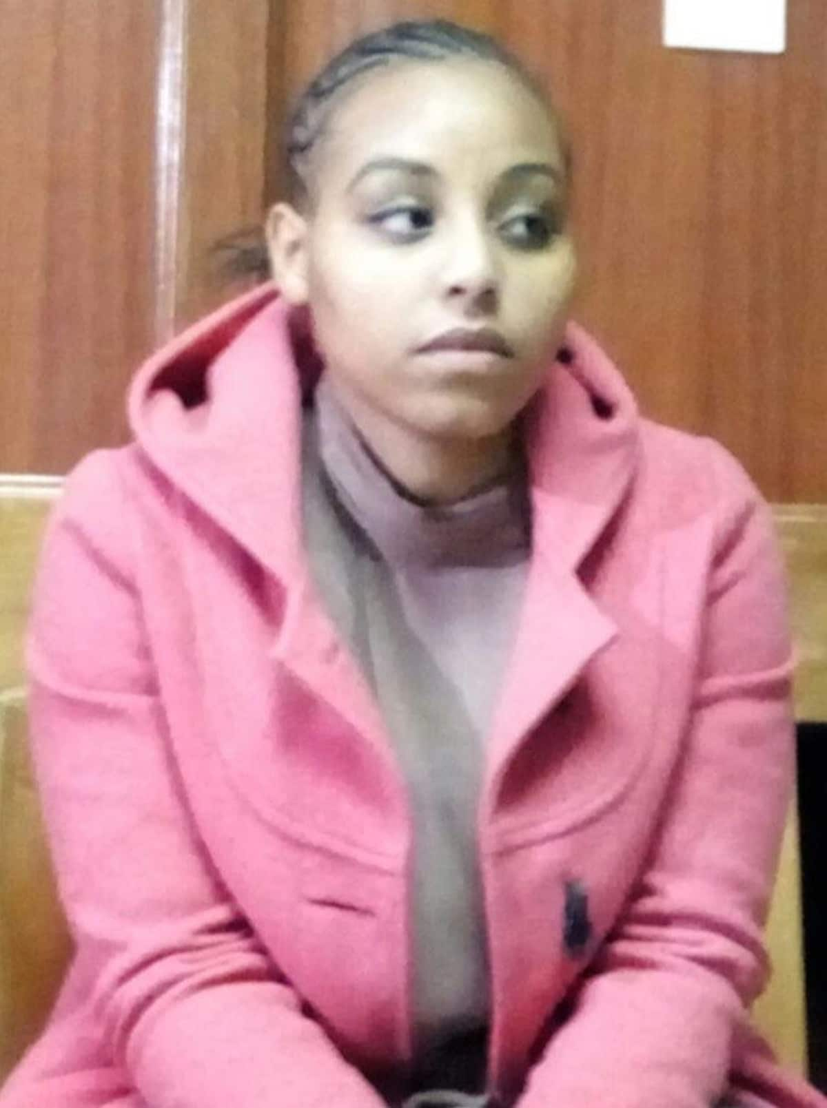 Family of man killed by Ruth Kamande rejoice following her death sentence