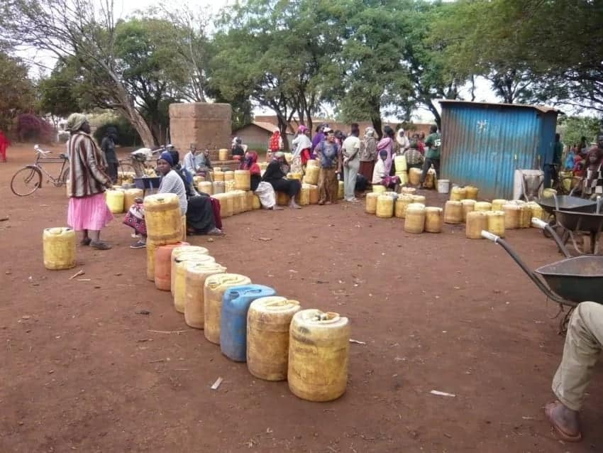 Water bottlers pen emotional letter to Uhuru pleading to be exempted from new taxes