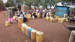 Weekly Wrap: List of Wealthy and Poor Counties, World Bank Wants Water Bills Increased and Other Top Business Stories