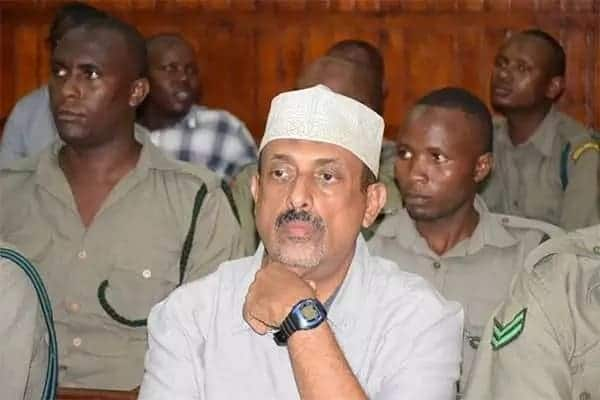 DPP disagrees with acquittal of Mombasa tycoon arrested with KSh 44 million ivory