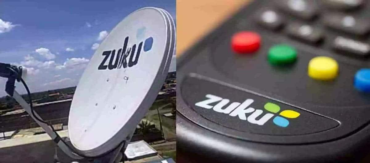 Contacts for Zuku Kenya