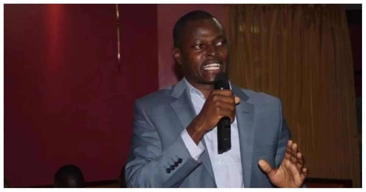 Sonko asked to refund KSh 250,000 to the Nairobi Business Community after closing Uhuru park