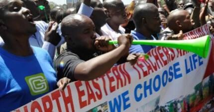 Shule 200 kufungwa Kaskazini mwa Kenya huku al–Shabaab wakivurugha masomo