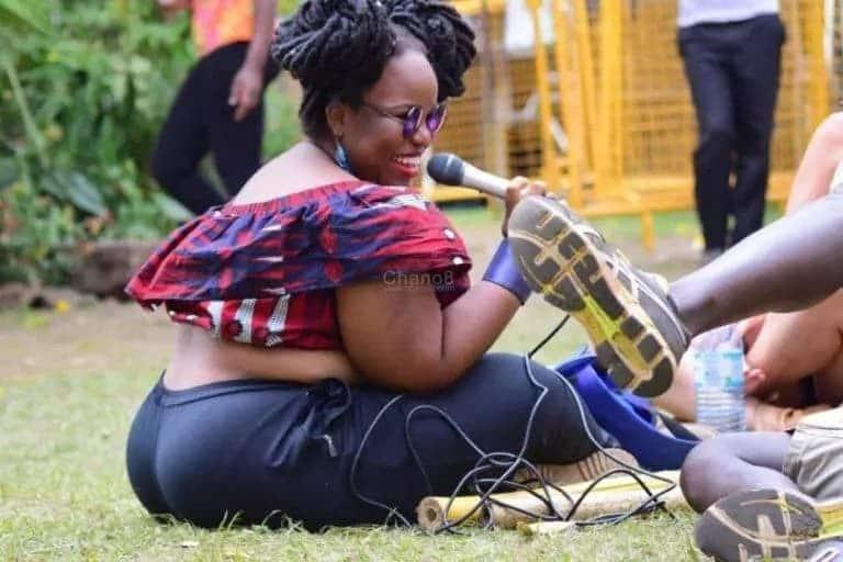Vipusa kutoka Uganda waanika 'Mali' zao katika tamasha la Nyege Nyege la mwaka wa 2018