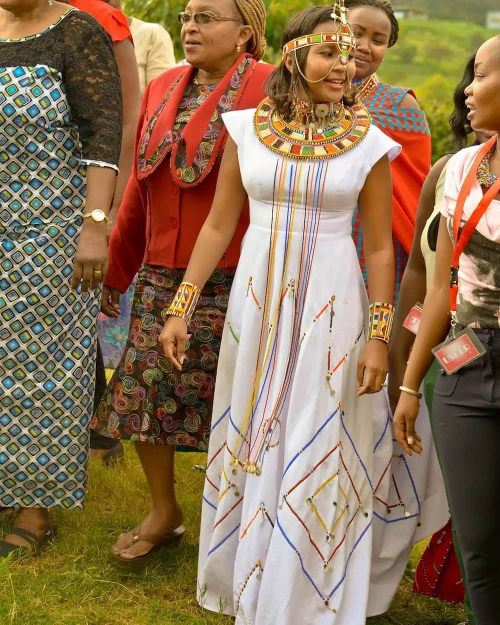 Best African Wedding Dresses Pictures And Styles 2019 Tuko